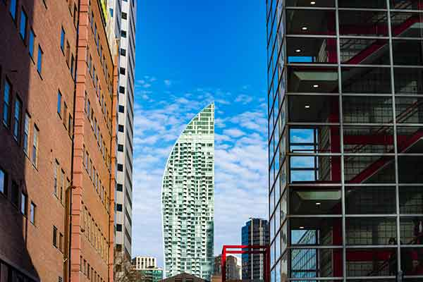 Quality condos for sale in Toronto