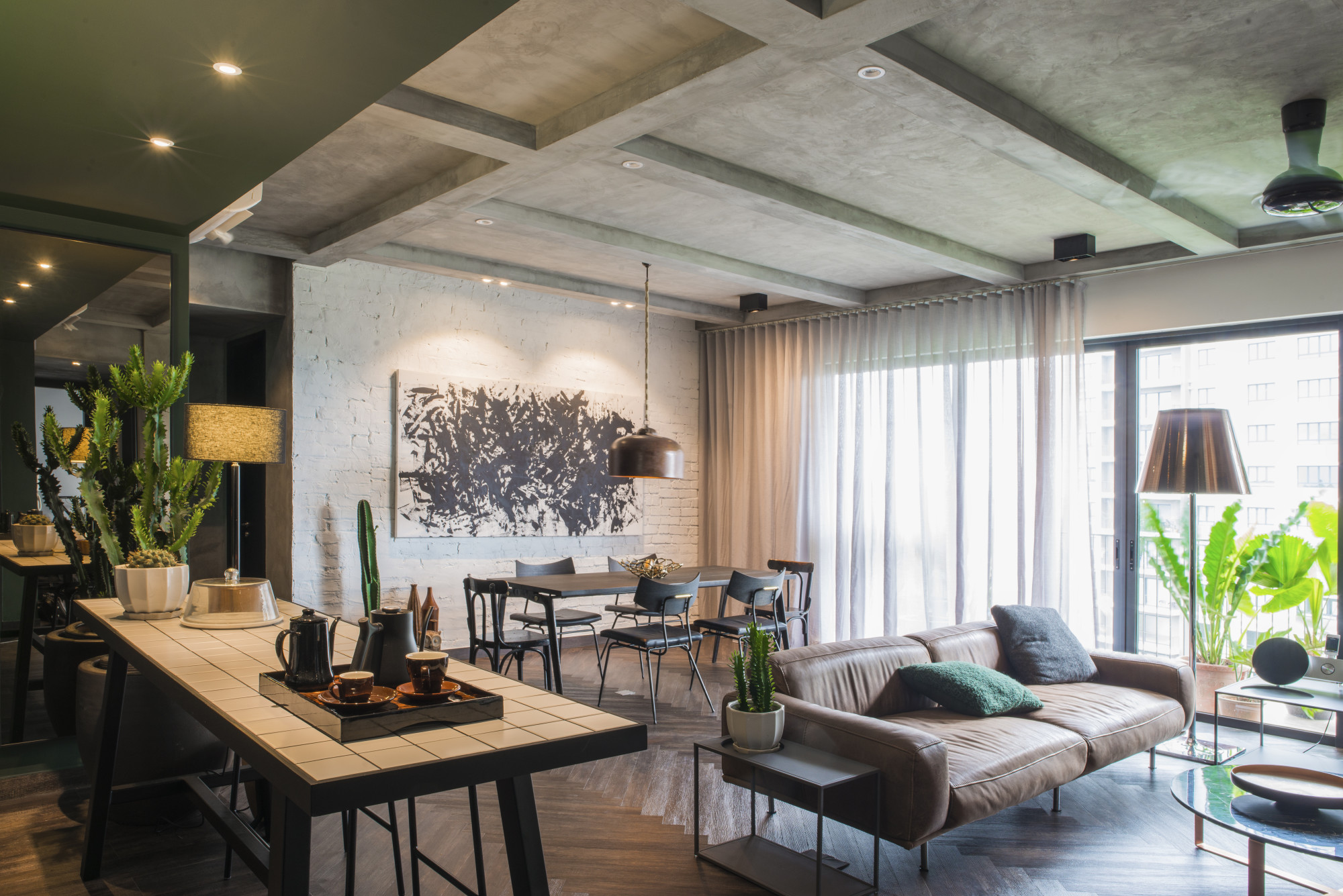 What Is A Loft Apartment And Should You Get One